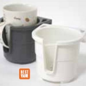 94161 cup holder 300x300 - Drink Holder - Store All - Wht