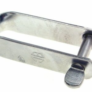 bg42b long strip shackle 300x300 - STAINLESS STEEL STRIP SHACKLE - LARGE