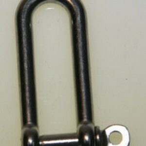 bg42e2 long d shackle 300x300 - S/STEEL 5mm LONG inD in SHACKLE