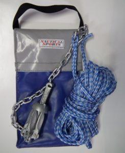 gear cl fa kit 0 7 2 e1464617660700 245x300 - Anchor kit Folding 0.7Kg