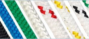 boat riggers braid rope