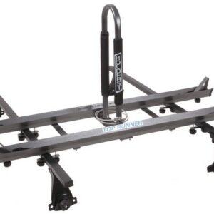 Top runner bicycle bike carrier rack