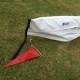 Surfski PVC Bag Red Flag