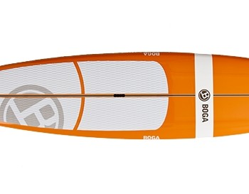 Boga SUP Classic Paddle Board