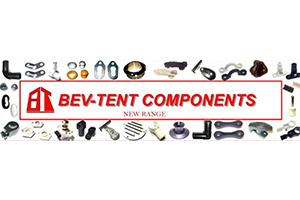 Bev-Tent Catalogue Components New Range