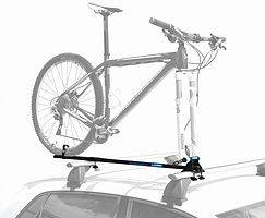 bike rack roof mounted