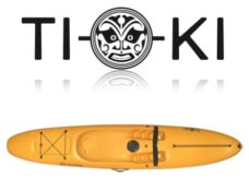 tikki 228x163 - Surfa Stealth Kayak