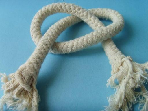 ropes cotton sash cord