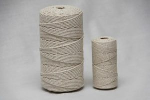 ropes cotton twine