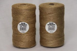 ropes eco twine string