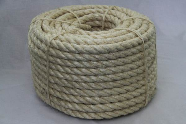 ropes sisal rope