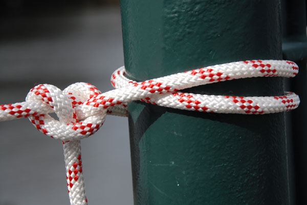 essential knots - Seven Essential Knots to Know