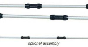 23257 sectional aluminium oars 300x161 - Oars Sectional - Aluminium