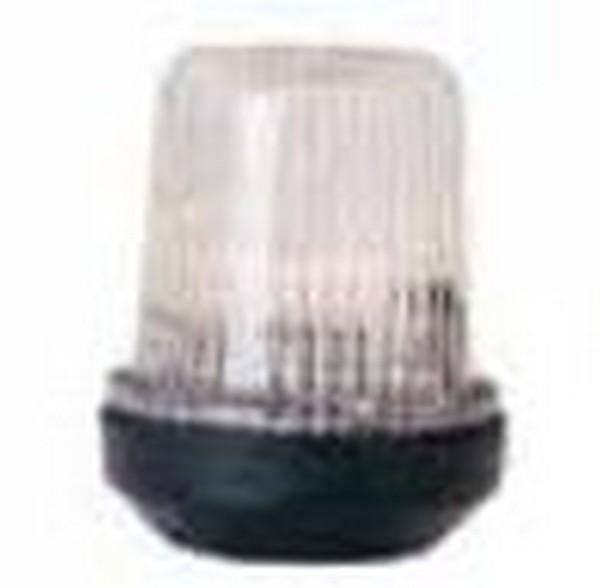 30111 all round light - Light Anchor no stem Blk Base