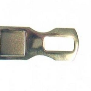4935 stainless hasp and staple 300x300 - HASP & STAPLE (H/Duty) 3inch S/S (CM)