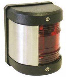6246 port light 228x265 - Nav Light - Port (Red)