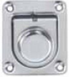 98718 pullring 228x254 - Pull Ring 55x65 316SS
