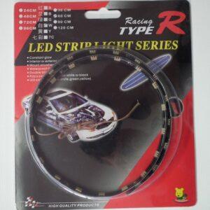 a2 100 60w led light strip 300x300 - LED Soft Strip 60cm White