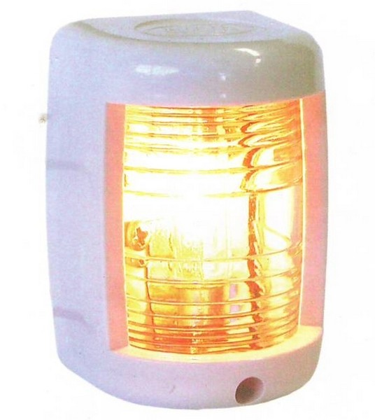 b5 021 4 stern light - Nav Light AAA - Stern - White Hou