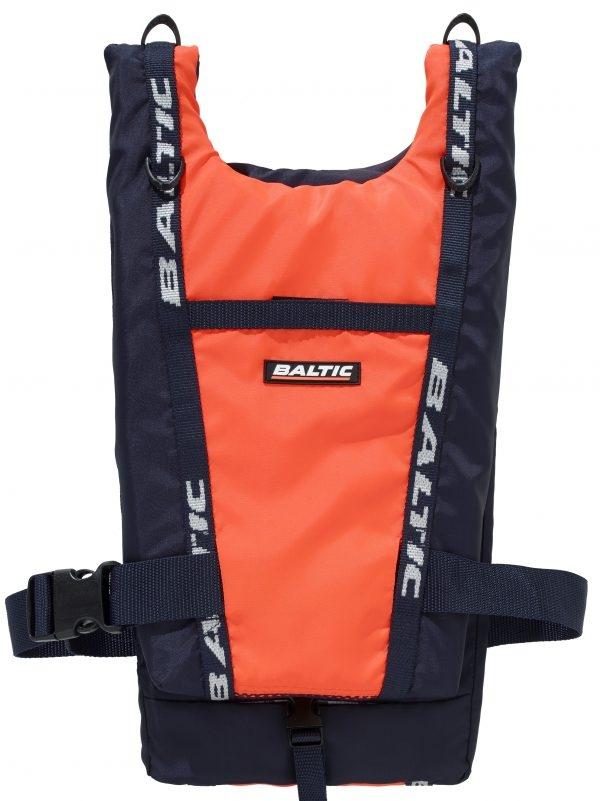 baltic hydro paddling pfd 50n - Life jacket BALTIC HYDRO Paddling PFD 50N 40-130kg