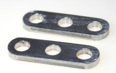 bevtent013 aluminium rope slide 228x144 - ALUMINUM ROPE SLIDE SMALL (3 HOLES 26m