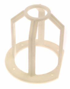 bg123c scupper cage 228x292 - SCUPPER CAGE ONLY - SMALL