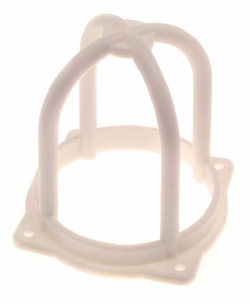bg123e scupper cage - SCUPPER CAGE ONLY - LARGE