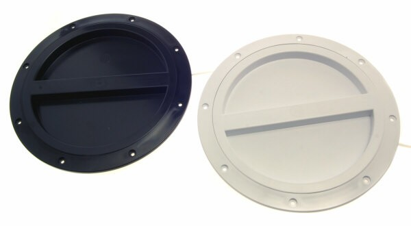 bg141e inspection lid - 8in INSPECTION HATCH COVER WITH SEALING