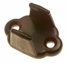 bg24a tiller extension clip rectangular 228x219 - TILLER EXTENSION CLIP - RECTANGULAR