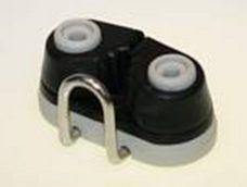 bg28f1 cam cleat 228x172 - MINI CAM CLEAT (49mm WIDE) WITH ROPE GUI