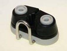 bg28f1 cam cleat 228x172 - MINI CAM CLEAT (49mm WIDE) WITH ROPE GUI