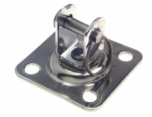 bg43b swivel base with clevis pin 300x230 - STAINLESS STEEL BASE WITH SWIVELLING BLO