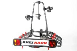 Buzz rack roof rack bike bicycle carrier