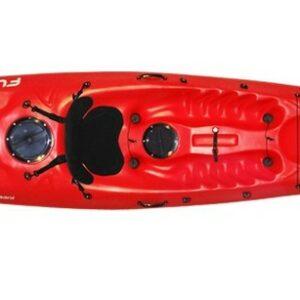 fluid kayak paddle chumani craft