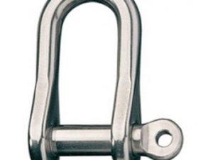 Dee-shackles / Quicklinks