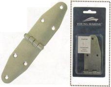 dh40180 hinge 228x179 - Round Side Hinge 40x180mm
