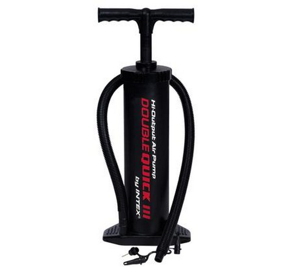 double action pump 3 - PUMP DBL ACTION 48cm BOXED