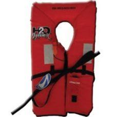 paddle life jacket dynamix horse collar h20