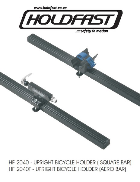 holdfast roof rack