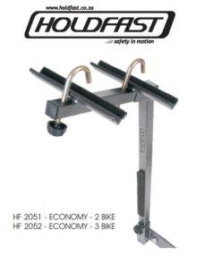 holdfast roof rack