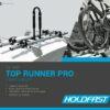 Holdfast Top Runner Pro roof rack