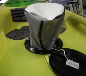 Mission Flow Paddle Hatch Bag