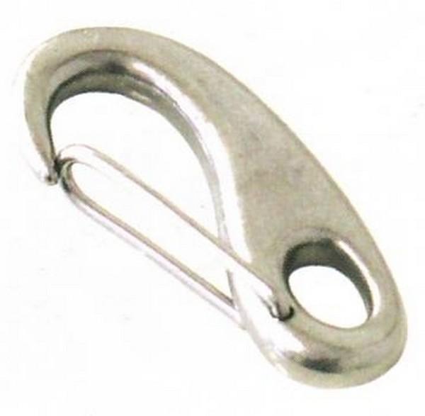 spring gate clip - Spring Gate Snap 316S/S
