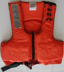 Life Jacket Zero Souwester