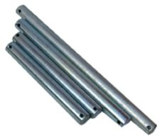 Boat trailer roller pins 228x198 - Trailer Roller Pin 16mm x 180mm