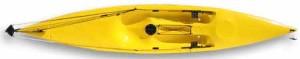 Gypsey PaddleYak Kayak