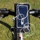 Bike Bicycle Phone Pouch