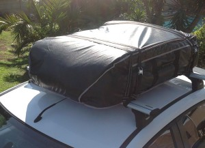 Gear4Gear Roof Top Bag