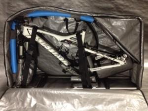 Gear4Gear Bicycle Bike Bag