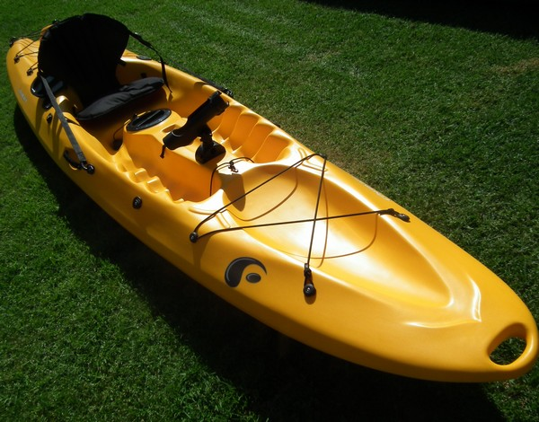 Paddling Accessories